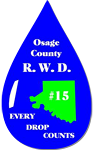 Osage County RWD #15 - Every Drop Counts